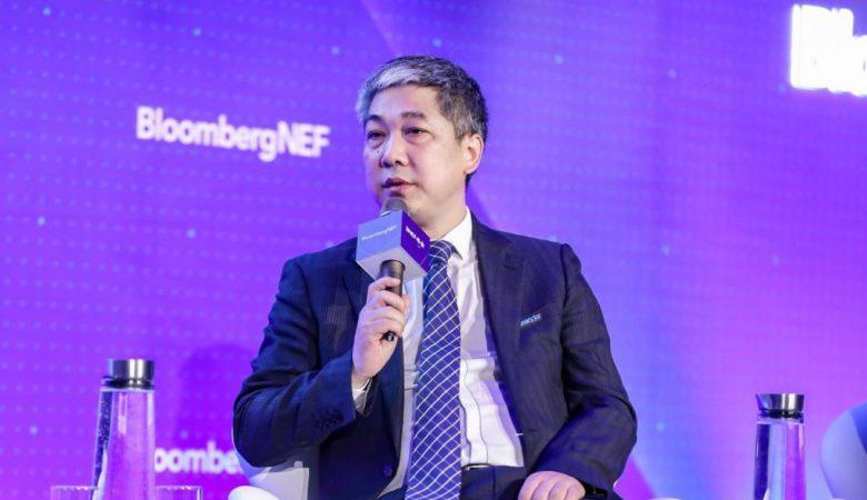 مصاحبه با مدیر اجرایی ترینا سولار در حاشیه اجلاس امور مالی جدید در حوزه انرژی که به همت بخش مالی بلومبرگ برگزار شد