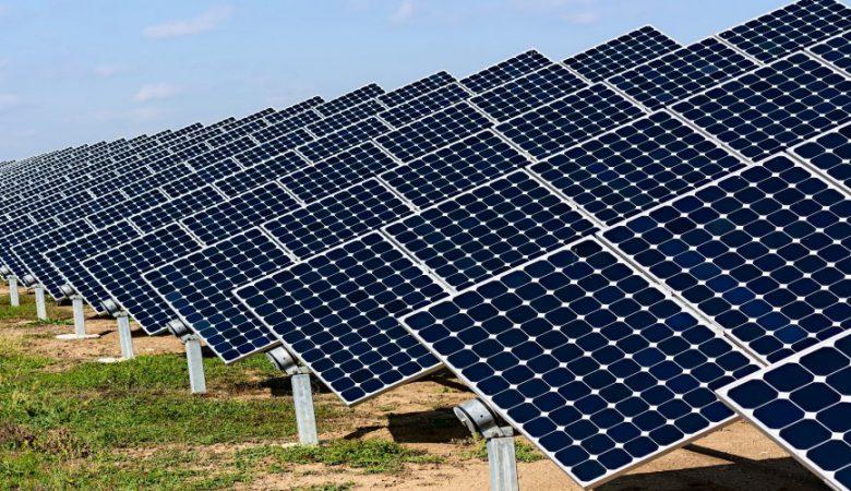 بزرگترین نیروگاه خورشیدی استان تهران افتتاح شد