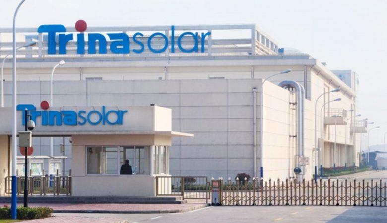پنل خورشیدی ترینا سولار