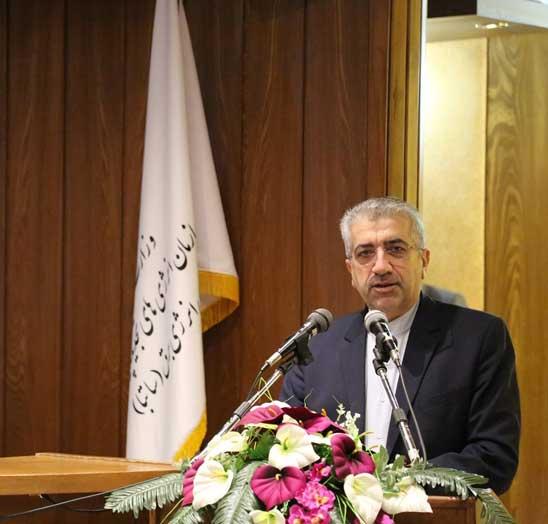 وزیر نیرو ایران رضا اردکانیان