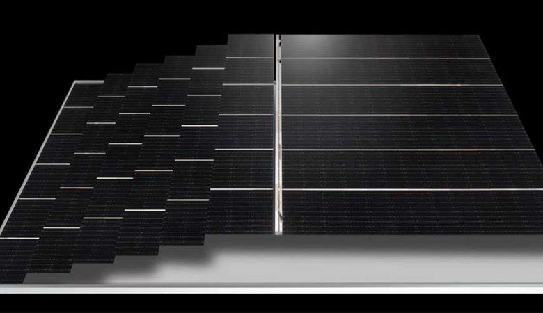 پنل خورشیدی جینکو سولار
