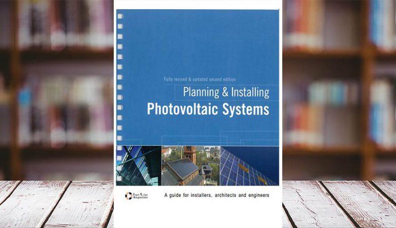 دانلود رایگان کتاب انرژی خورشیدی