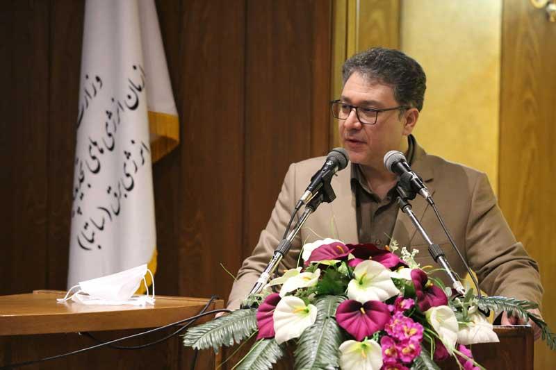 دکتر محمد ساتکین رییس ساتبا