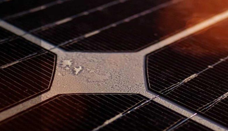 دستگاهی جدید برای تشخیص خطا در عملکرد پنلهای خورشیدی فتوولتاییک