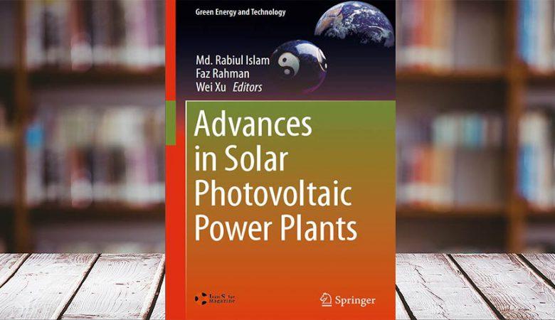 دانلود کتاب انرژی خورشیدی