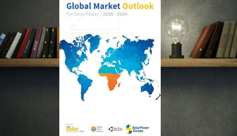 چشمانداز بازار جهانی انرژی خورشیدی 2020-2024