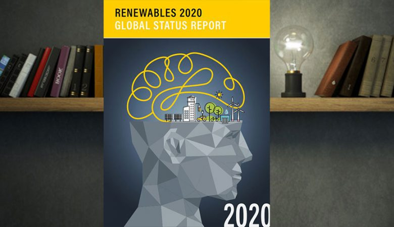 گزارش وضعیت جهانی تجدیدپذیرها Renewables Global Status Report