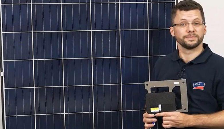 معرفی اینورتر خورشیدی SMA مدل SUNNY TRIPOWER CORE 2
