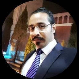 محمد امین دریافر