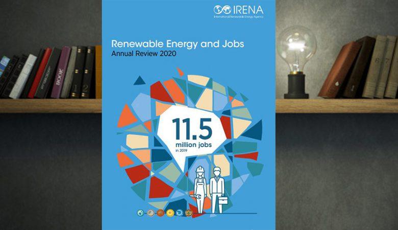 اشتغال زایی و انرژی های تجدیدپذیر