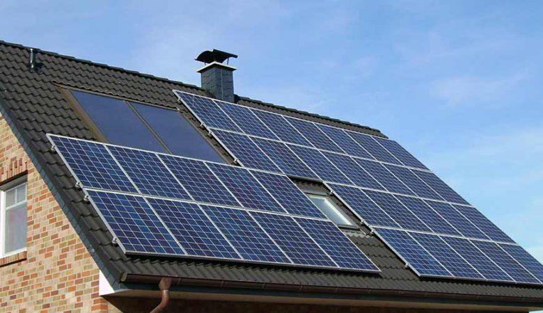 دستورالعمل اجرایی نصب مولدهای خورشیدی خانگی کوچک مقیاس
