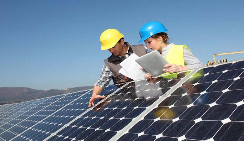 انرژی خورشیدی در صدر اشتغالزایی در بین منابع تجدیدپذیر انرژی