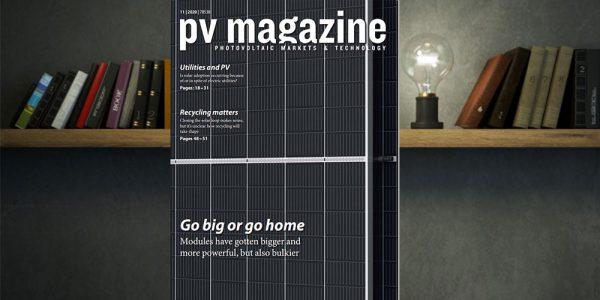 مچله pv magazine