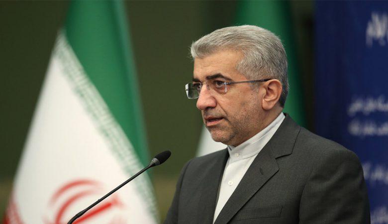 دکتر-اردکانیان-وزیر-نیرو-ایران
