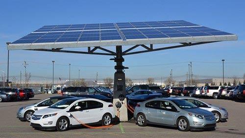 solar-car-charging-station