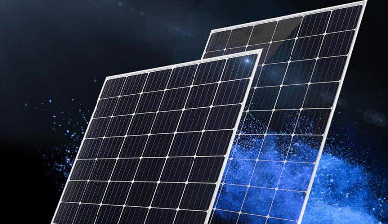 رکورد راندمان در پنلهای خورشیدی سیلیکونی شکسته شد