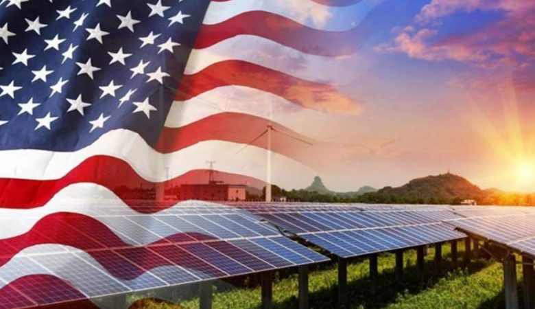 U.S. achieved a record year for renewables in 2020