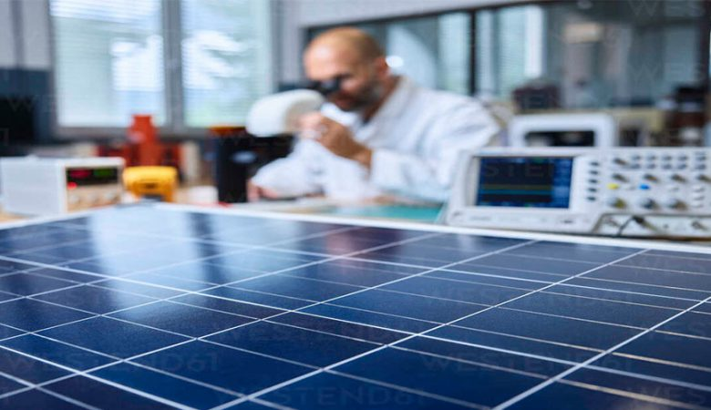 Solar modules prices rose by up to 15% in China