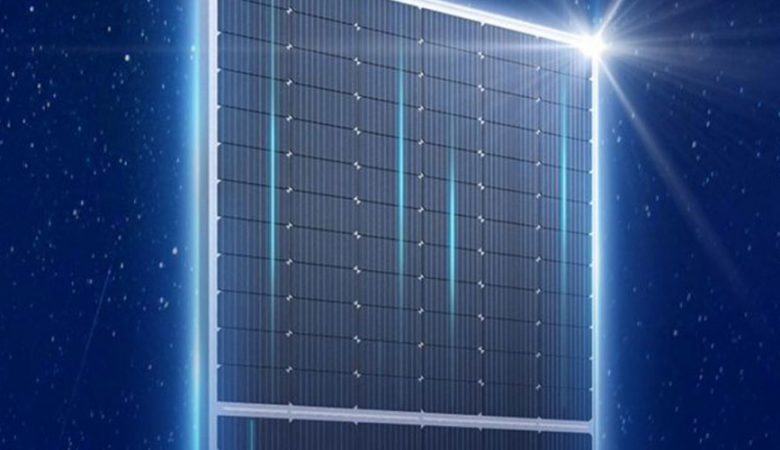 JA Solar unveils 415 W solar module