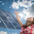 3 new ways to make money with solar panels in Iran.