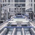 Europes gigafactory boom – 25 by 25
